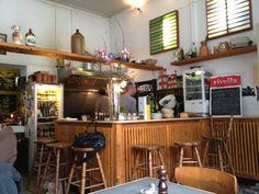 Restaurant Themroc in Berlin, Berlin