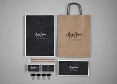Augie Jones - CMP Designs | Graphic Design