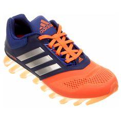 a20938a8ca Tênis Adidas Springblade Drive 2 Infantil - Compre Agora