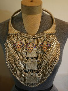 Hmong Wedding Necklace