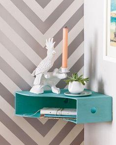 kose dekorasyon fikirleri sehpa koltuk kitaplik raflar mobilya ve aksesuar tasarimlari diy tasarimlar (10)