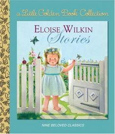 Eloise Wilkin Stories TA09