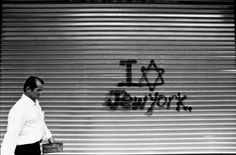 love jew york