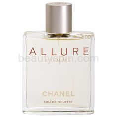 Chanel Allure Homme eau de toilette tester for men  c770fbf5e6e