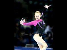 Floor Music Gymnastics: Justin Bieber REQUEST