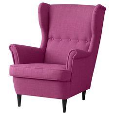 Wie? STRANDMON gibts auch in pink? Das wäre echt eine Alternative zu grau! *Habenwollen*