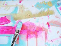 Die 70 besten bilder von pink places beaux endroits - Magenta wandfarbe ...
