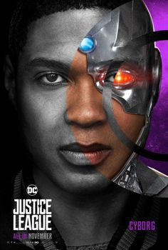 [SPOILERS] Ray Fisher talks about one of the Cyborg scenes that was cut from Justice League. Justice League 2017, Watch Justice League, Justice League Unlimited, Arte Dc Comics, Dc Comics Superheroes, Flash Comics, Dc Movies, Comic Movies, Pixar Movies