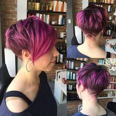 Für die trendigsten Frisuren solltest Du Dir unbedingt diese Bilder anschauen! - Neue Frisur