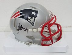 LeGarrette Blount Signed Mini Helmet  JSA WP387139  Autographed NFL Mini Helmets *** You can get more details by clicking on the image. (This is an affiliate link and I receive a commission for the sales)