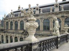dresde Dresden, Louvre, Building, Travel, Germany, Voyage, Buildings, Viajes, Traveling