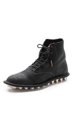 Adidas by Tom Dixon TD Boots
