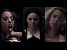Ghouls Night In - YouTube