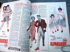 Grande Hotel Nº 562, A Mágica Revista Do Amor, Ano 1958 - R$ 29,99 no MercadoLivre