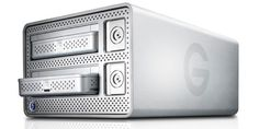 G-Technology G-DOCK ev with Thunderbolt | iLounge + Mac
