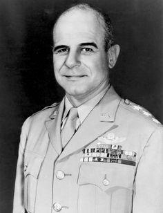 Lt. General James Doolittle