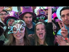 Times Square Alliance : New Years Eve | Ball Drop at Times Square | #BallDrop
