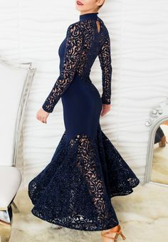 Ballroom Dancing Has actually Never Been Hotter. Ballroom Dancing has never ever been hotter than it is now ever since Dancing with the Stars struck the air. Ballroom Dance Dresses, Ballroom Dancing, Dance Shirts, Long Evening Gowns, Dance Outfits, Ladies Dress Design, Dance Costumes, Dance Wear, Tap Dance