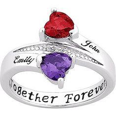 Promise Ring I like