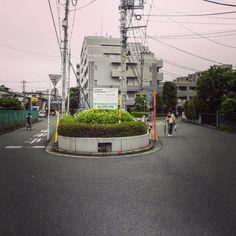 横浜大倉山20150617-1 #JAPAN  #STREET