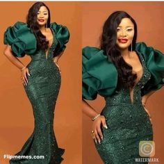 Nigerian Lace Styles Dress, African Party Dresses, African Lace Styles, Lace Dress Styles, Latest African Fashion Dresses, African Print Dresses, African Dresses For Women, African Women, Prom Dresses