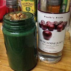 If You Ain't Gettin' Minerals...You Might Be Trippin'.. Meet my 2 besties.. Sea Moss Breakfast Shake & Electric PH water compliments of #ElectricPhoods  Turn lifeless water into Alkaline water the natural way. Bump those machines..the creator blessed us wit' di herbs for the healing of the nations!