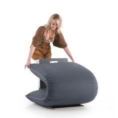 Modern Chaise Lounge Chairs, Futon, Bean Bag Chair, Furniture, Design, Home Decor, Fashion, Interiors, Moda