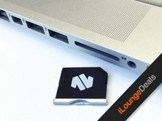 News: Daily Deal: Nifty MiniDrive for Macbooks #Apple #Tech