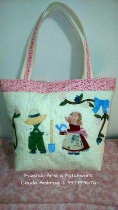 Bolsa, Bag