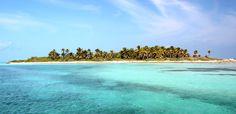 Contoy Island, Mexico