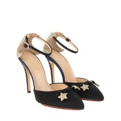 CHARLOTTE OLYMPIA - Court shoes - colette ... yes I want you