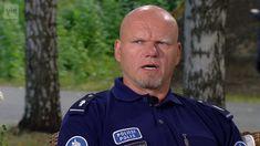 Turkulainen poliisi kertoo ghettoutumisesta (2018)