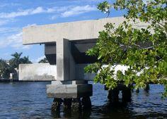 Moreth House  Ft. Lauderdale, Florida  1971