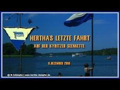 Goodbye HERTHA - Impressionen der letzten Fahrt mit der alten Dame