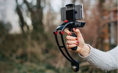 - https://den-i.com/steadicam-volt-smartphone-stabilizer-shake-free-videos-by-the-tiffen-company/