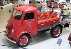 Peugeot Q3A Van 1941-50
