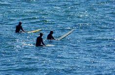 California Surf Vacations