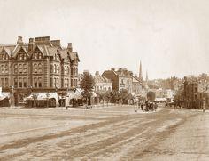Blackheath Village 1890s