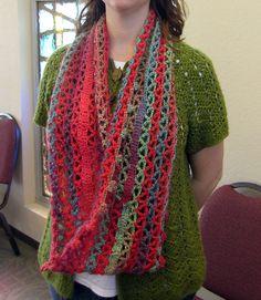 Ravelry: Wrynne's Crochet Mobius