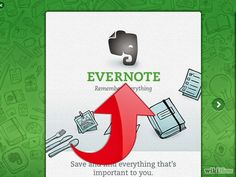 Webcompass: Evernote tags - A helpful example for beginners