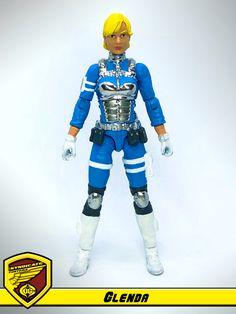 G.I. Joe - Cobra Customs :: Glenda
