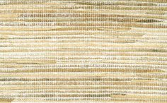 Grasscloth Water Hyacinth Wallpaper in Ivory and Neutrals design by Seabrook Wallcoverings