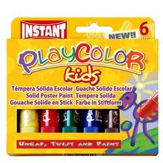 www.instant.es/es/, #playcolor, #dibujo, #playcolor, #paint, #draw, #colors, #fun, #pintar, #niños, #instant, #infantil, #children, #colour, #tempera solida, #solid paint, #guache solide