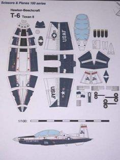 Puzzle Crafts, Paper Aircraft, Paper Planes, Jumping Jacks, Paper Models, Kirigami, Airplanes, Tanks, Boats