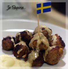Food Porn, Swedish Recipes, Comfort Food, Baked Potato, Yummy Food, Baking, Ethnic Recipes, Scandi Style, Cook