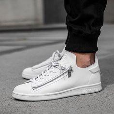 Adidas Y-3 Stan Zip