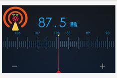 PiFM – Turn your raspberry pi into FM Radio Transmitter Raspberry, Tech, Blog, Technology, Raspberries, Tecnologia