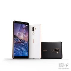 New Nokia 7 Plus Renders Surface, Dual Cameras Shown #Android #Google #news
