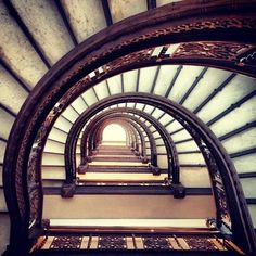 20 Chicago Instagram Photos We Love | Midwest Living THE ROOKERY,  CHICAGO