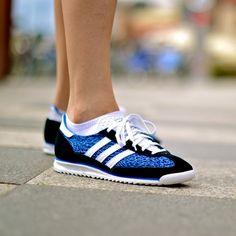 Buty adidas SL 72 Women (G95961) Worldbox.pl